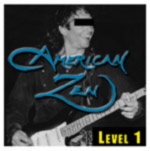 Level 1 CD cover
