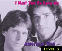 I WANT YOU TO LOVE ME album cover